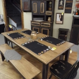 Large Selection of New Furniture, Amish & Locally Made Wood Furniture