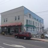 Mamie's Cafe