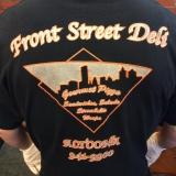 FRONT STREET 8TH STREET