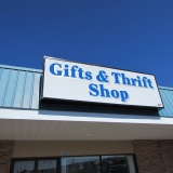 gifts and thrift