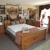 Large Selection of New Furniture, Amish & Locally Made Wood Furniture!!!