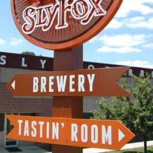 Sly Fox Brewery & Tastin' Room