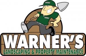 Warner's Landscaping & Property Maintenance