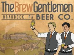 The Brew Gentlemen Beer Co.