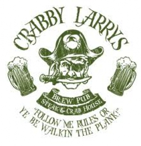 Crabby Larry's Brew Pub Steak & Crab House