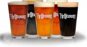 Helltown Brewing LLC