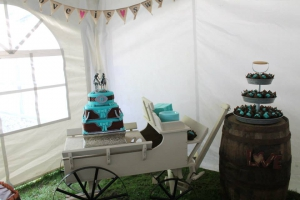 Erika's Custom Confections Bakery