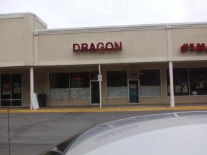 Great Dragon Chinese Restaurant