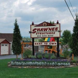 Shawnee Structures