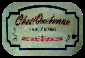 Chestquehanna Family Dining
