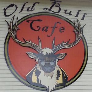 Old Bull Cafe