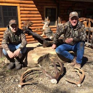 Back Rhodes Elk Adventures