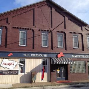 Firehouse Marketplace