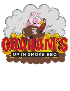 Graham's Up In Smoke BBQ