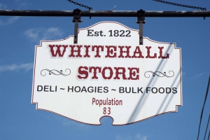 The Whitehall Store
