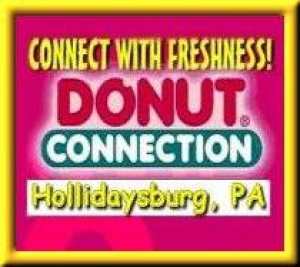 Donut Connection