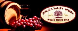 Juniata Valley Winery/Wilson House Bed & Breakfast