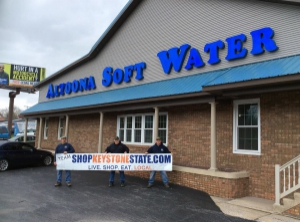 Altoona Soft Water