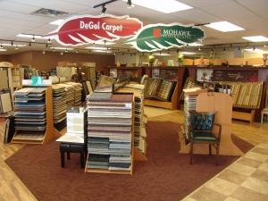 DeGol Carpet