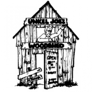 Unkel Joe's Woodshed