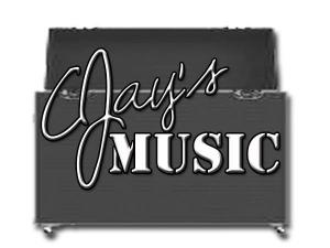 CJay's Music