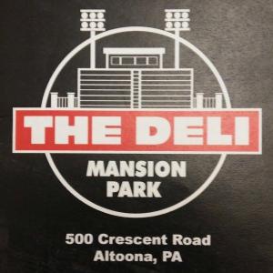 The Deli Mansion Park