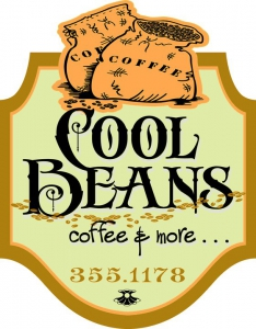 Cool Beans Coffee and Tea