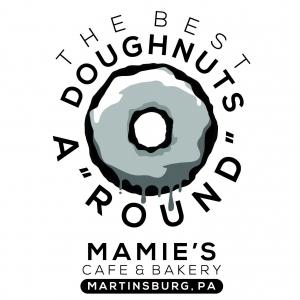 Mamie's Cafe & Bakery