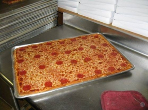 Claysburg Pizza