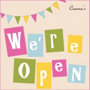 Cianna's Dance Boutique