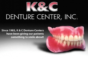 K&C Denture Center Inc.