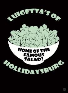Luigetta's Hollidaysburg