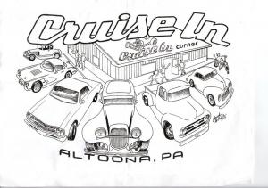 Cruise In