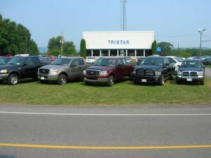 Tri-Star Motors Tyrone