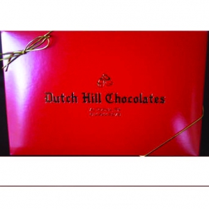 Dutch Hill Chocolates