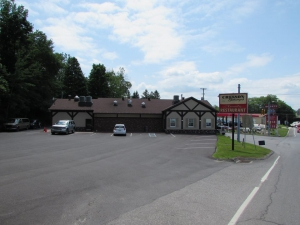 Cresson Springs Family Restaurant