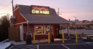 Leighty's Chiknribs