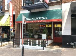 Brother's NY Style Pizzeria