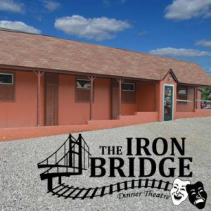 The Iron Bridge, Faces & Places ALIVE