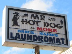 Mrs. Suds Laundromat