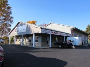 Mattas Mountain Motors