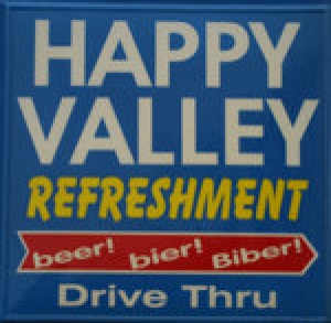 Happy Valley Refreshment