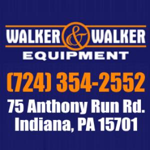 Walker & Walker Equipment