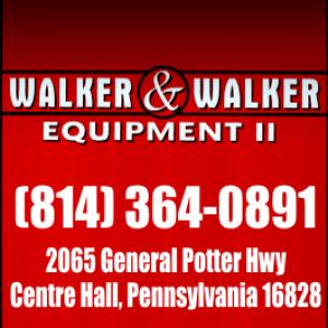 Walker & Walker Equipment II
