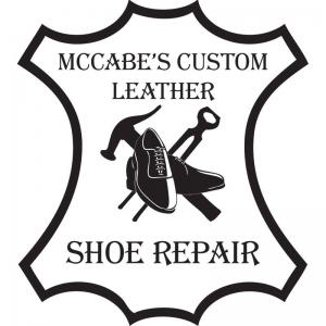 McCabe's Custom Leather & Shoe Repair