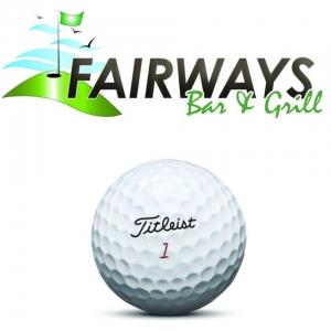 Fairways Bar & Grille