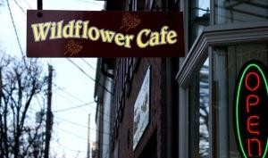Wildflower Cafe & Goodnight Moon