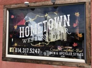 Hometown Western Wear