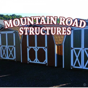 Mountain Road Structures