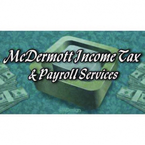 McDermott Income Tax & Payroll Services